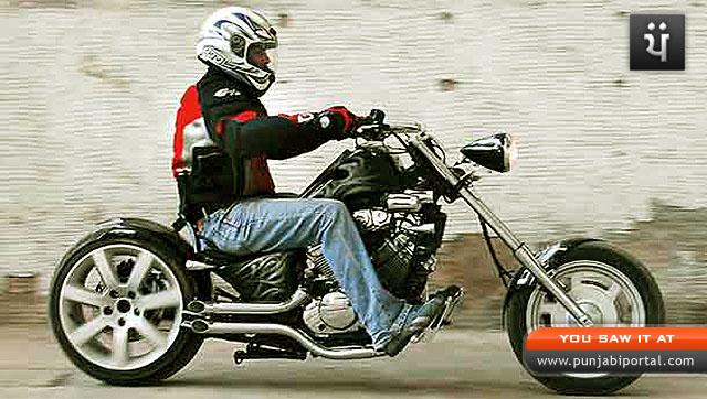 Vardenchi Custom Royal Enfield Motorcycles Bullet 350 modified Bullets in India Silver Smoke