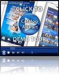 Catalog All Part of Demo Tour