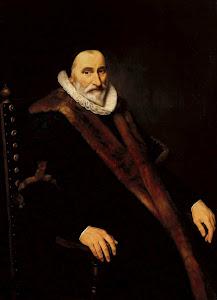RIJKS: Cornelis van der Voort: painting 1622