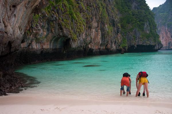 Пи Пи Лэй: кинематографический остров