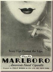 marlboro 1930