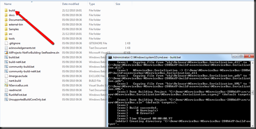 nservicebus_build_running_and_build_folder_001