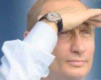 Vladimiro Putino Laikrodis