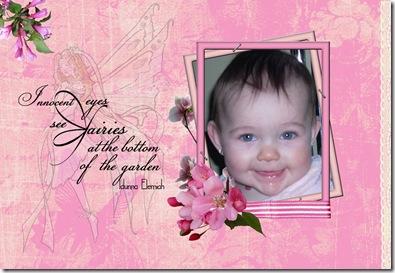 Fairy Kaylen
