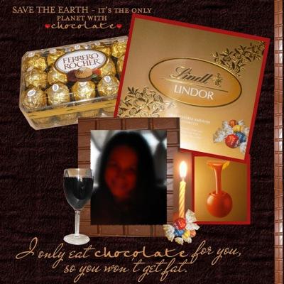 Chocolat 3 for Linda-7