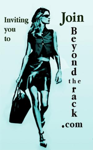 BeyondTheRack.com Invite