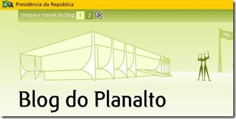 Blog de Lula