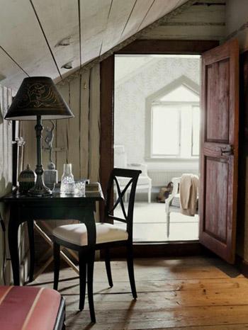 EN MI ESPACIO VITAL: Muebles Recuperados y Decoración Vintage: Así ...