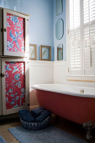Mueble Baño Vintage Segunda Mano: VITAL: Muebles Recuperados y Decoración Vintage: diciembre 2010