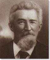 Logie Charles Joseph Gordon