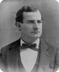 Bryan William Jennings 1900