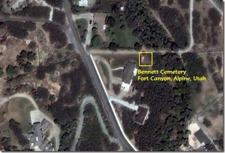 Bennett Farm Cemetery