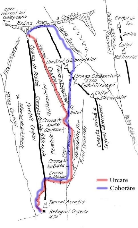 Hornul Coamei