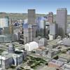 imagem edificios 3d