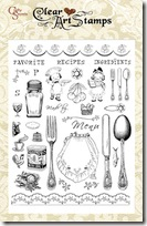 Kitchen Classic Crafty Secrets