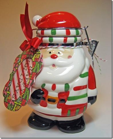 Santa Tag 2010