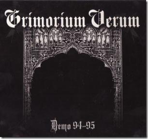 Grimorium Verum - Demo 94 - 95