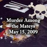 Murder Amoung the Mateys Murder Mystery