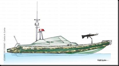Barco Patrulha 01