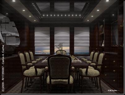 Sala de Jantar MR 01