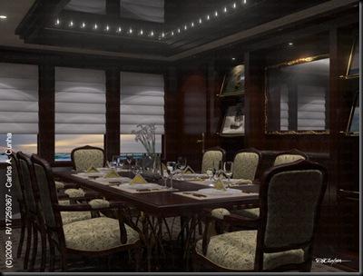 Sala de Jantar MR 02