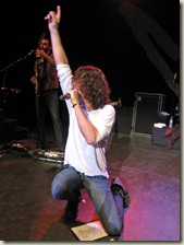 Chris Cornell Concert 080