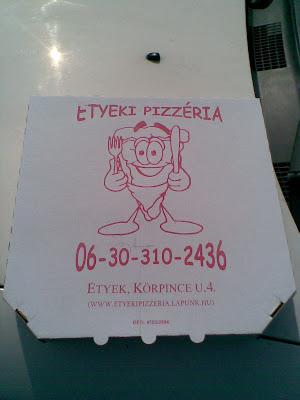 Etyek, pizzeria,  olcsó,  rossz, étkezés,  pizza,  Budapest,  blog
