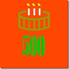 500 copia