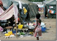mujeresHaiti