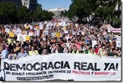 democraciareal