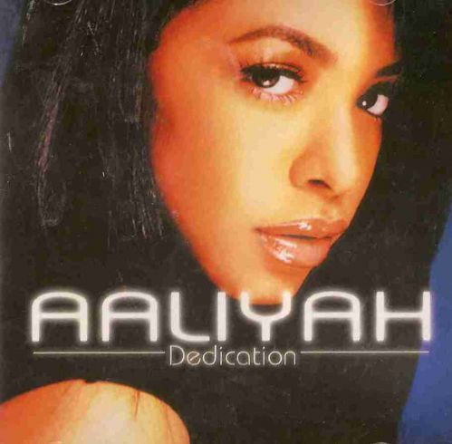 Aaliyah Lyrics Try Again