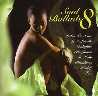 Various Artists - More Soulful Ballads