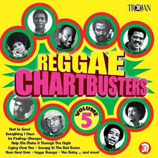Ken Boothe Why Baby Why Keep My Love From Fading