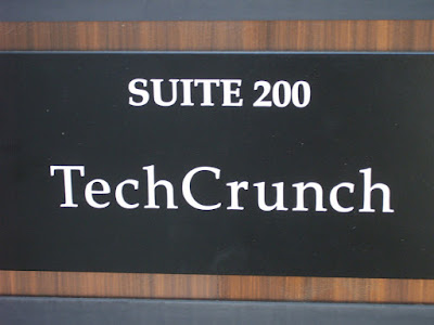 techcrunch office palo alto