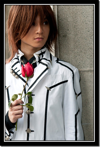 vampire knight cosplay - kuran kaname 09 by okuno aka mike