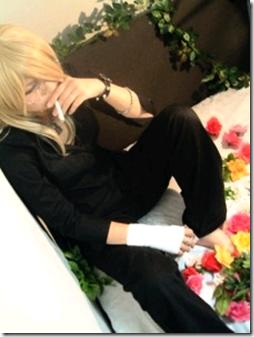 loveless cosplay - agatsuma soubi 04