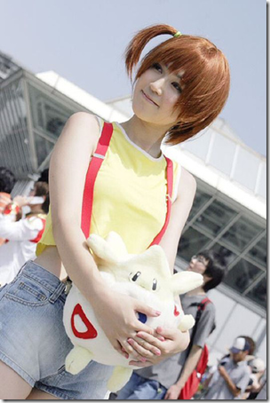 Misty+pokemon+wiki