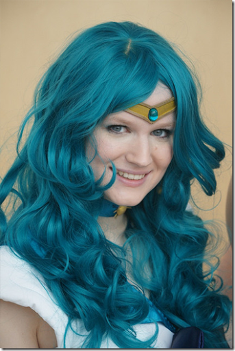sailor moon s cosplay - sailor neptune 04 by blueocean87