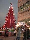 Joulu 2007 Kiina 030