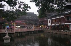 Joulu 2007 Kiina 098