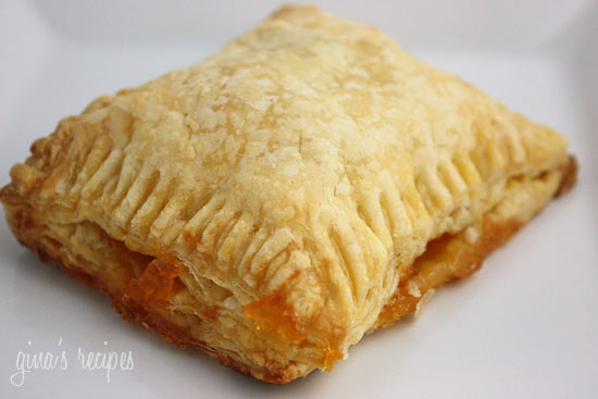 Banana Apricot Turnovers Recipes — Dishmaps