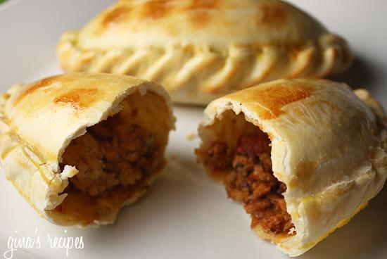 Baked Empanadas | Skinnytaste