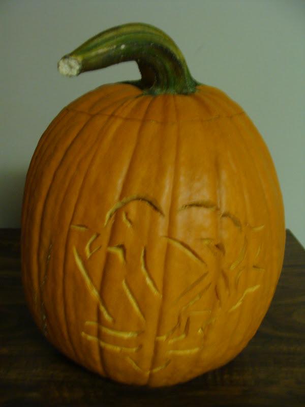 pumpkin carving pensburgh