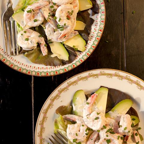 10 Best Shrimp Avocado Cocktail Salad Recipes | Yummly