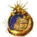 金龍神★ClockWidget icon