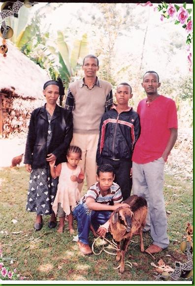 Yishakfamily