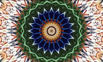 Screenshot of Kaleidoscope