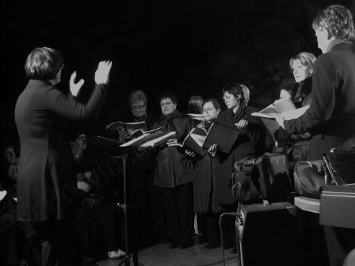 Concerto Grotte di Bossea