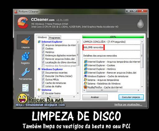 Demo no PC