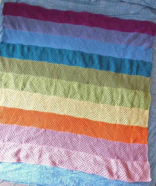 10² blanket